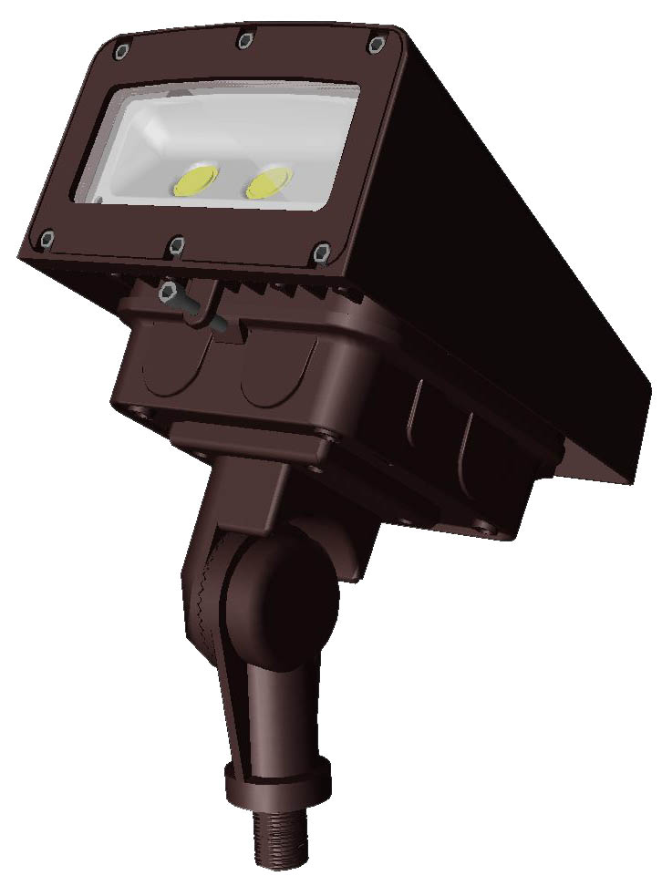 EFS / EFM - LED Flood Light Image