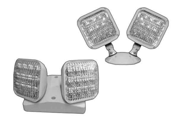 LHR - LED Remote Lamp Head Image