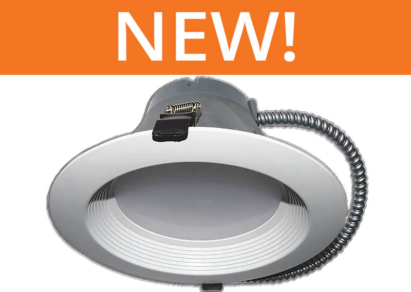 ADL - LED Architectural Down Light Image