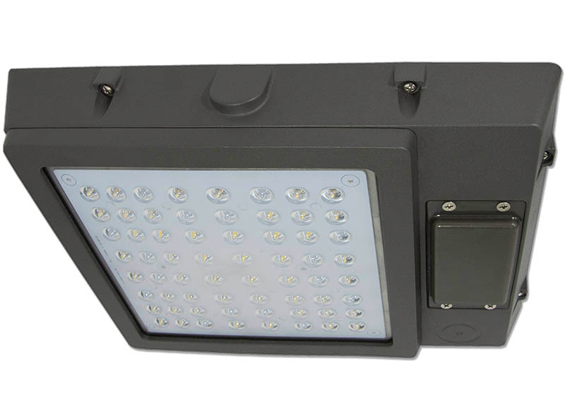PCG - LED Parking Garage Canopy Light Image