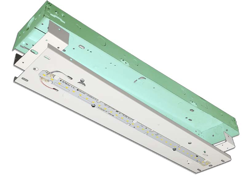LSR - LED Strip Retrofit Kit Image