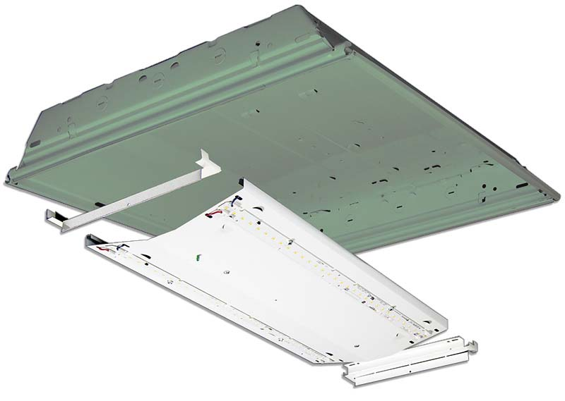 TLR - LED Troffer Retrofit Kit Image