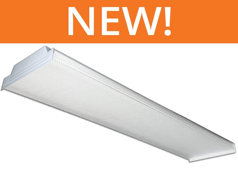 UWL - LED Wrap Image