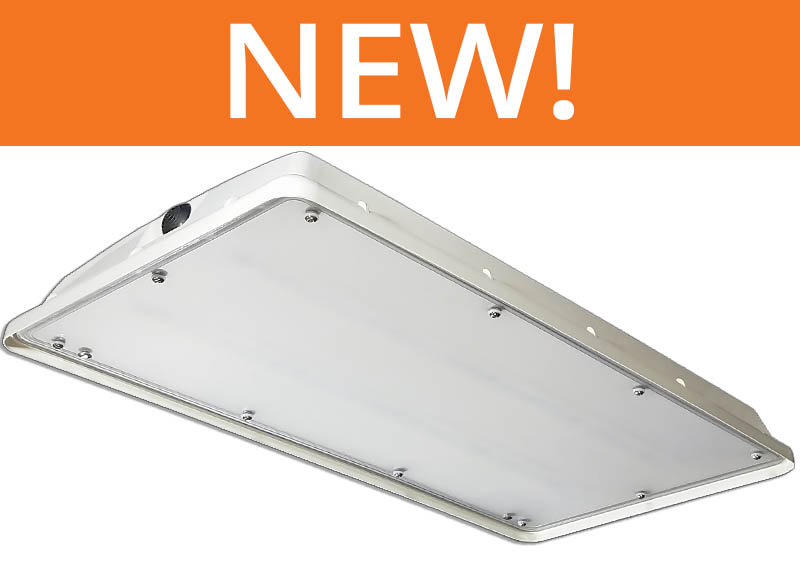 Versari VTLF - LED Vaportight High Bay Image