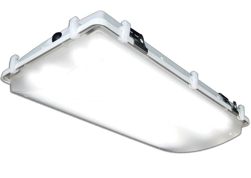VTL2 - LED Vaportight High Bay / Low Bay Image