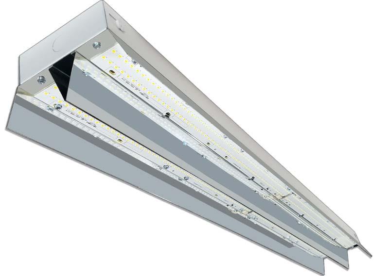 ULBA - LED Premium Aisle High Bay / Low Bay Image