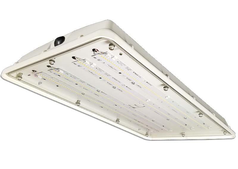 Versari VTLF - LED Vaportight High Bay Image