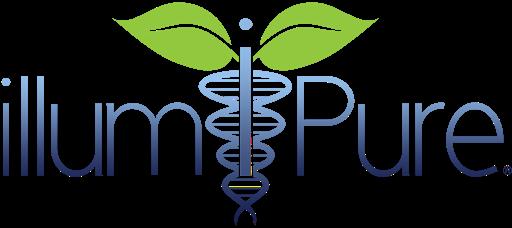 IllumiPure logo